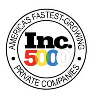 The ASK Method® Company is a 3-Time Inc. 5000 Fastest Growing Company Honoree